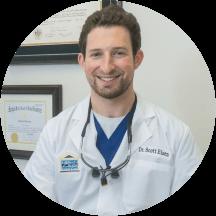 Dr. Scott Eisen, DDS