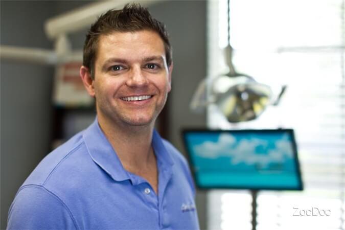 Dr. Sean Gassett, DMD