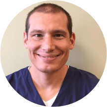 Dr. Seth Tambrini, DDS