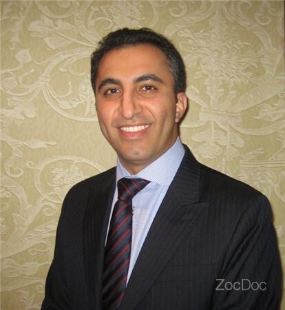 Dr. Shahab Cohen, DDS