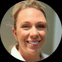 Dr. Shanna McGettrick, DDS