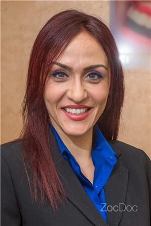 Dr. Shiva Kermanshi, DMD