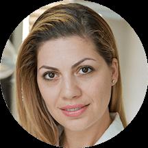 Dr. Silva Arejian, DDS