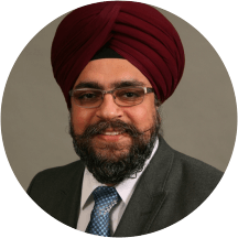 Dr. Simranjit Singh, DDS