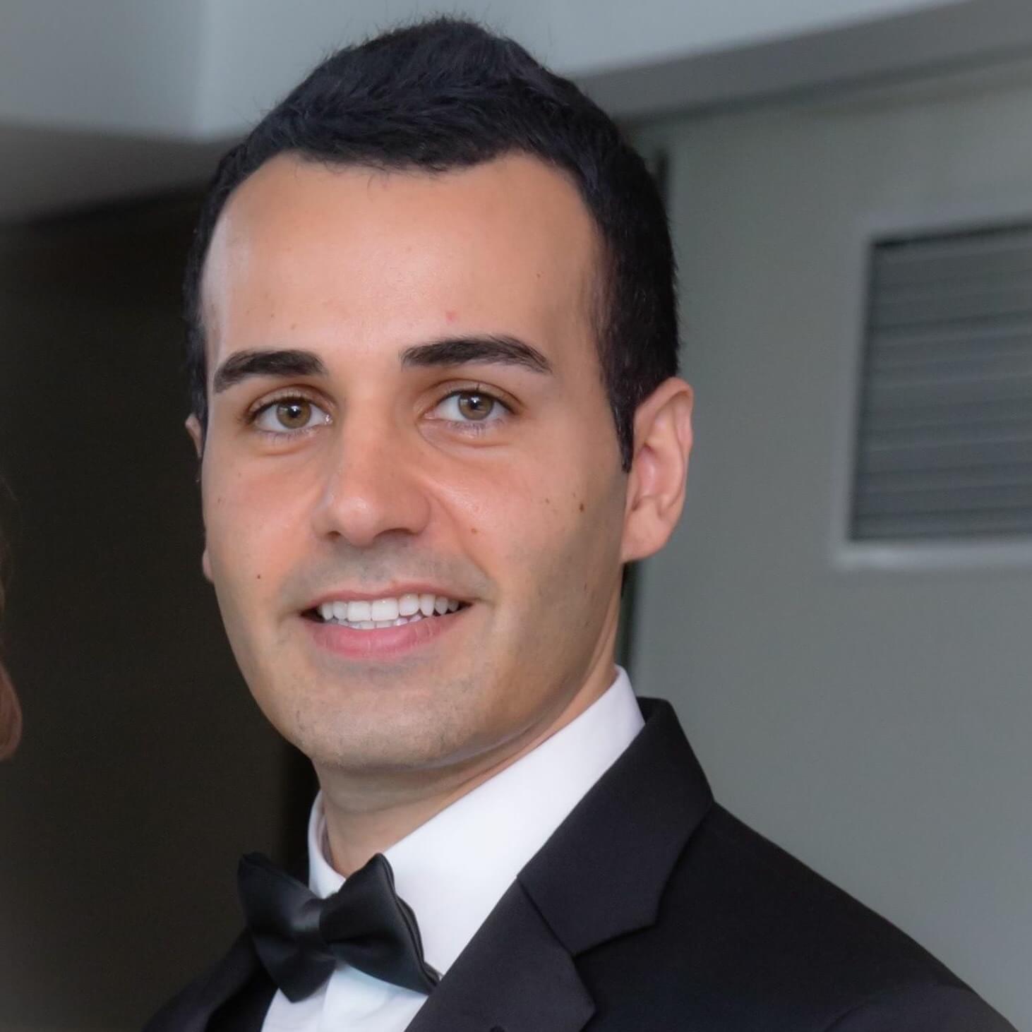 Dr. Sina Edalat, DDS