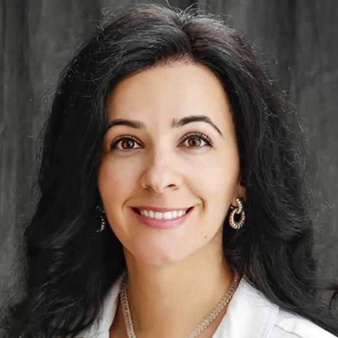 Dr. Spaska Malaric, DMD