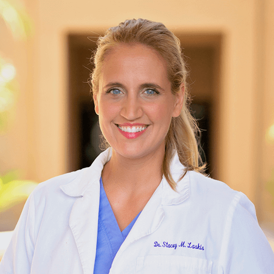 Dr. Stacey Laskis, DDS