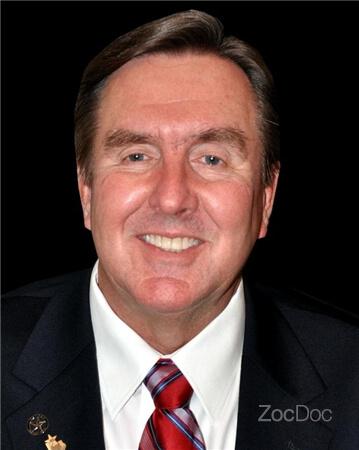 Dr. Stanley LaCroix, DDS
