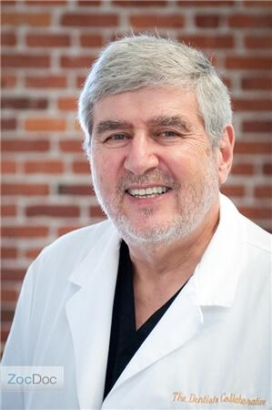 Dr. Stephen Halem, DMD