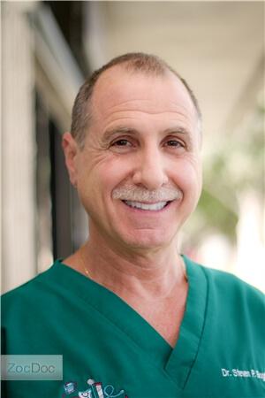 Dr. Steven Bogdanoff, DMD