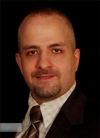 Dr. Steven Mantinaos, DDS