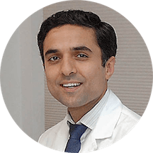Dr. Suleman Nasimi, DDS