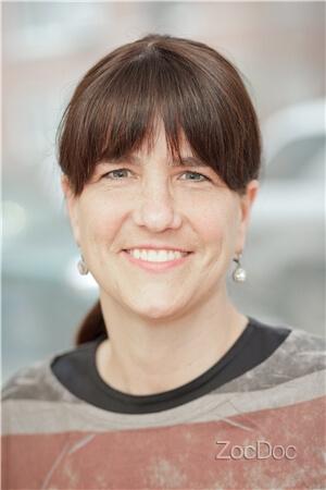 Dr. Susha Halberstam, DDS