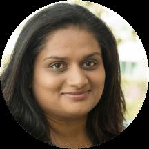Dr. Sushma Balakrishna, DMD
