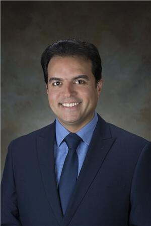 Dr. Tamer Eshra, DDS