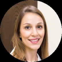 Dr. Tina (Konstantina) Giannacopoulos, DMD