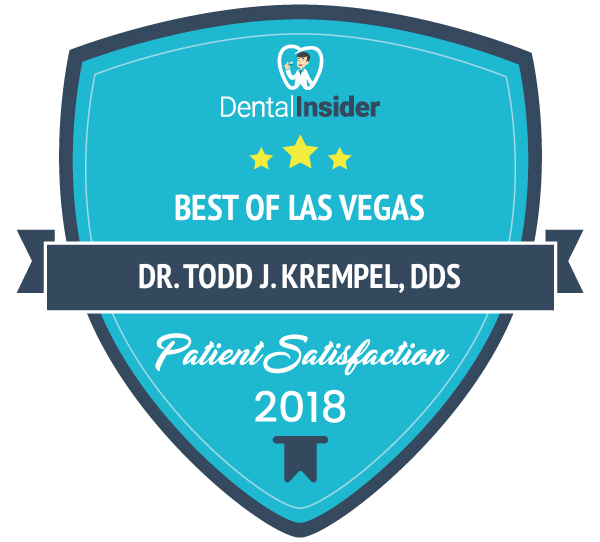 Dr. Todd J. Krempel, DDS is a top-rated dentist on dentalinsider.com