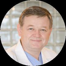 Dr. Vasyl Baranovsky, DDS