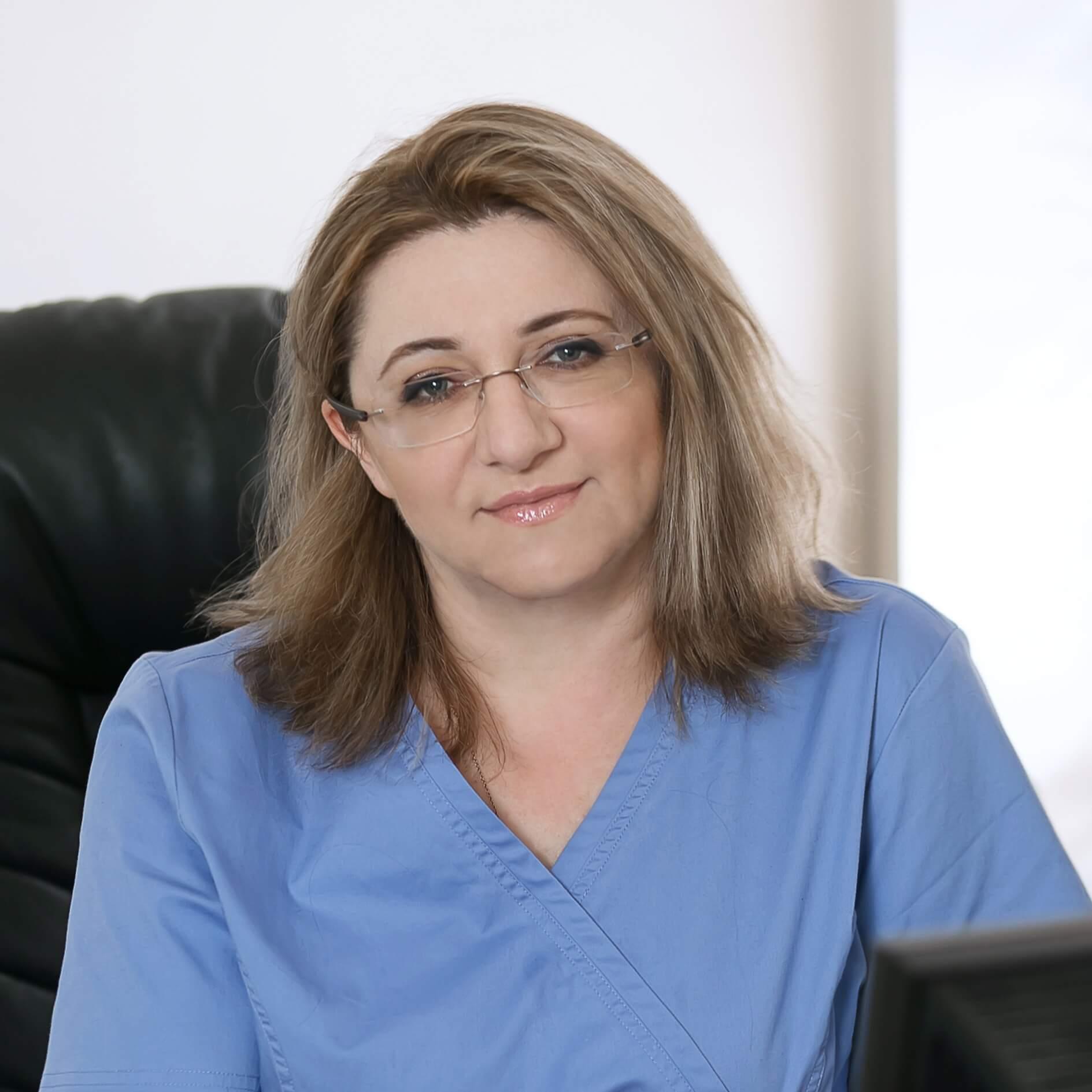 Dr. Vera Pavlova, DDS