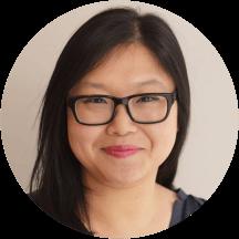 Dr. Wendy (Wanyun) Xue, DDS