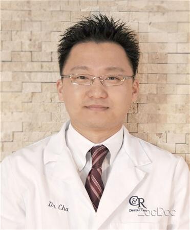 Dr. Wonje Cha, DDS
