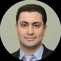 Dr. Yulian Aminov, DDS