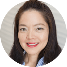 Dr. Yvonne Chen, DMD