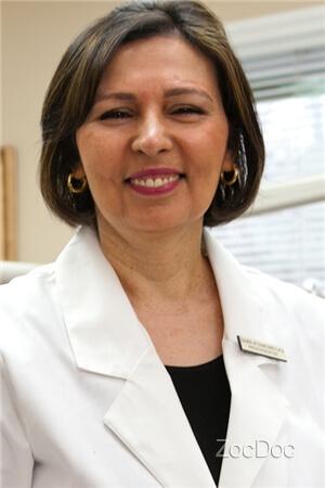 Dr. Zahra Afsharzand, DMD