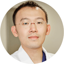 Dr. Zan Chang, DMD
