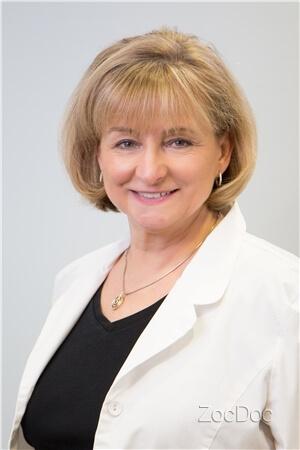 Dr. Zuzana Grunberger, DDS