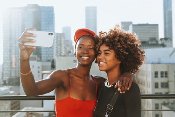 It's national selfie day today! Dental Insider wants to see your selfies and all your sparkli...