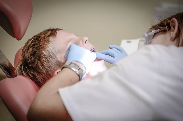 Are you in need of a root canal or similar dental work, but you're nervous about feeling pain...