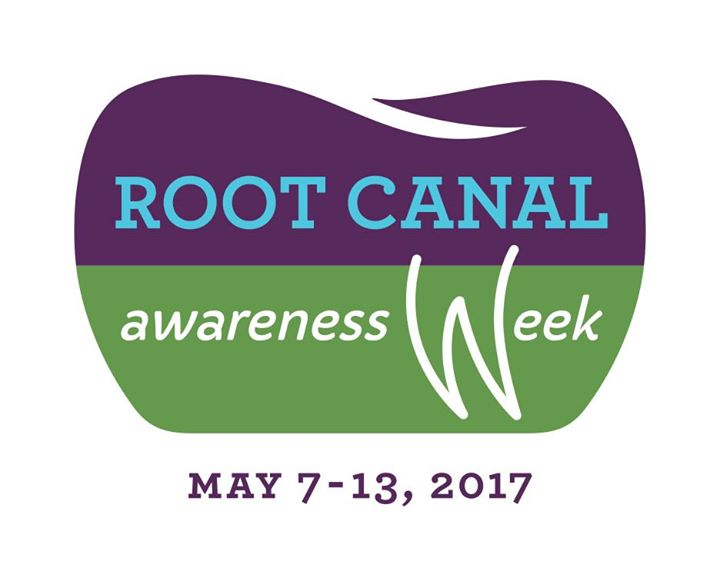 Did you know May 7-13 is Root Canal Awareness Week? The goal is to educate patients about the b...