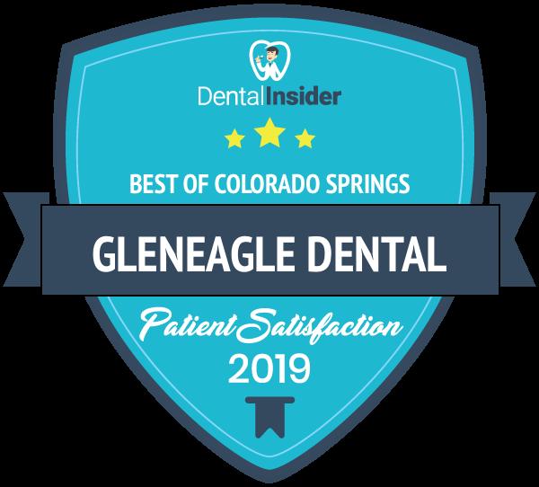 Gleneagle Dental, Dentist Office In Colorado Springs