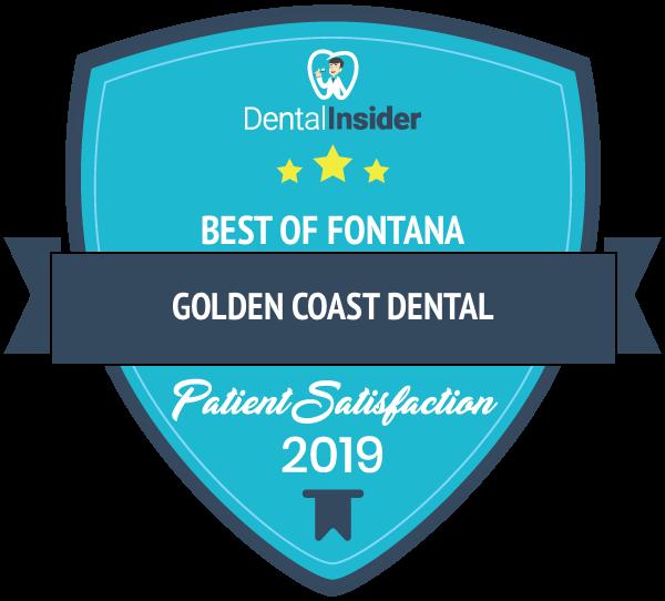 Golden Coast Dental, Dentist Office in Fontana - Book