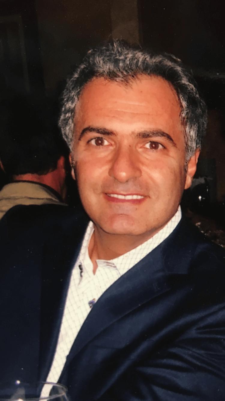 Henry Vazken Bilemjian, DMD