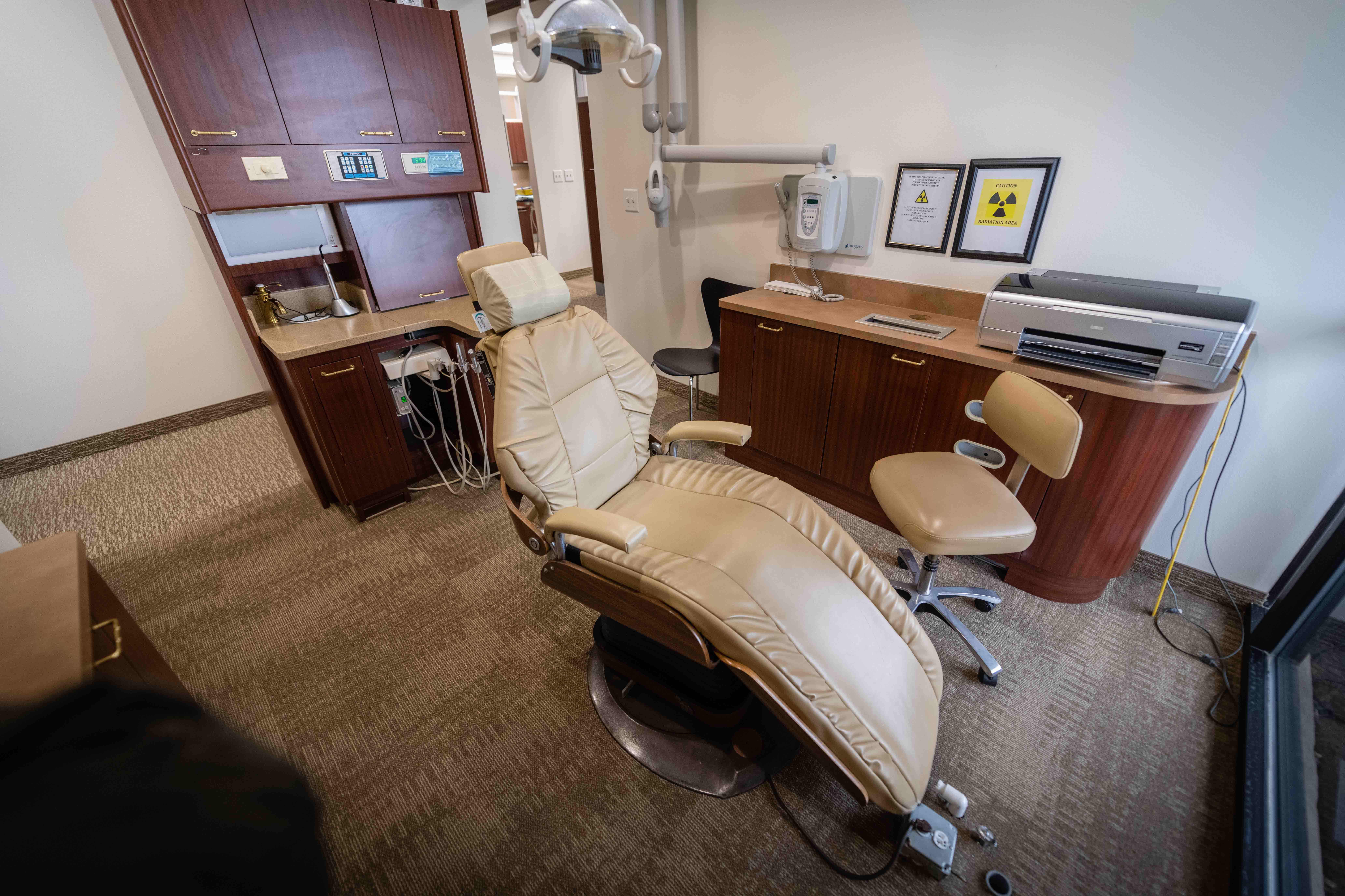 Jacob Grapevine, DDS - Signature Dentistry