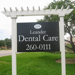 Leander Dental Care
