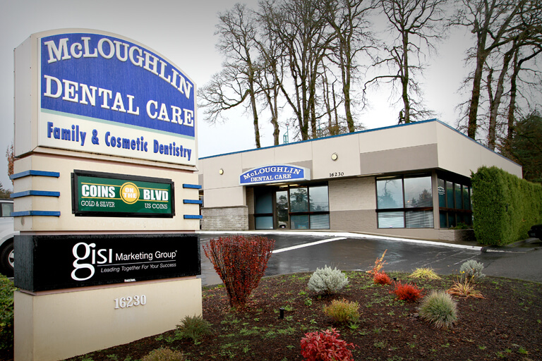 McLoughlin Dental Care