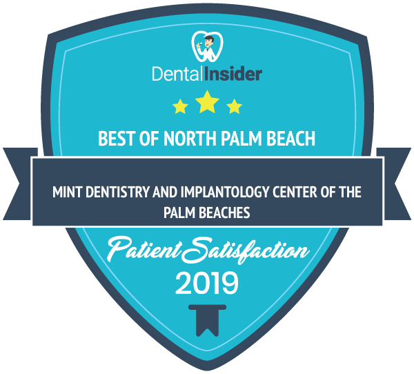 Mint Dentistry and Implantology Center of the Palm Beaches