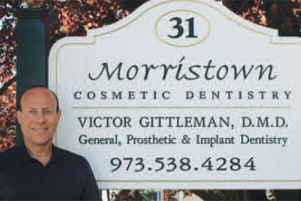 Morristown Cosmetic Dentistry, Morristown, Nj