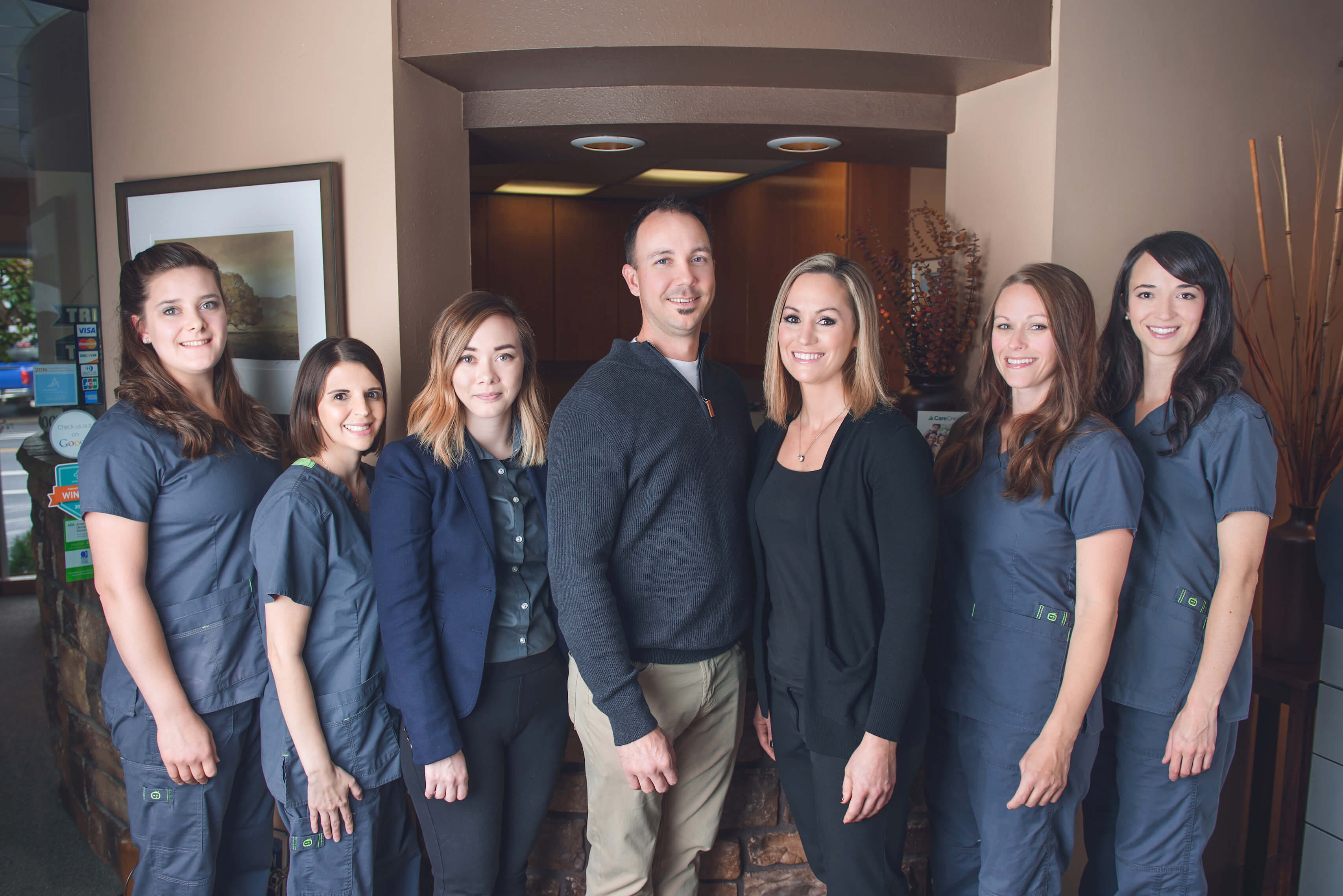 Oak Grove Dental Center