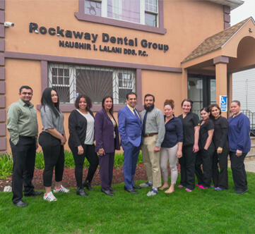 Rockaway Dental Group
