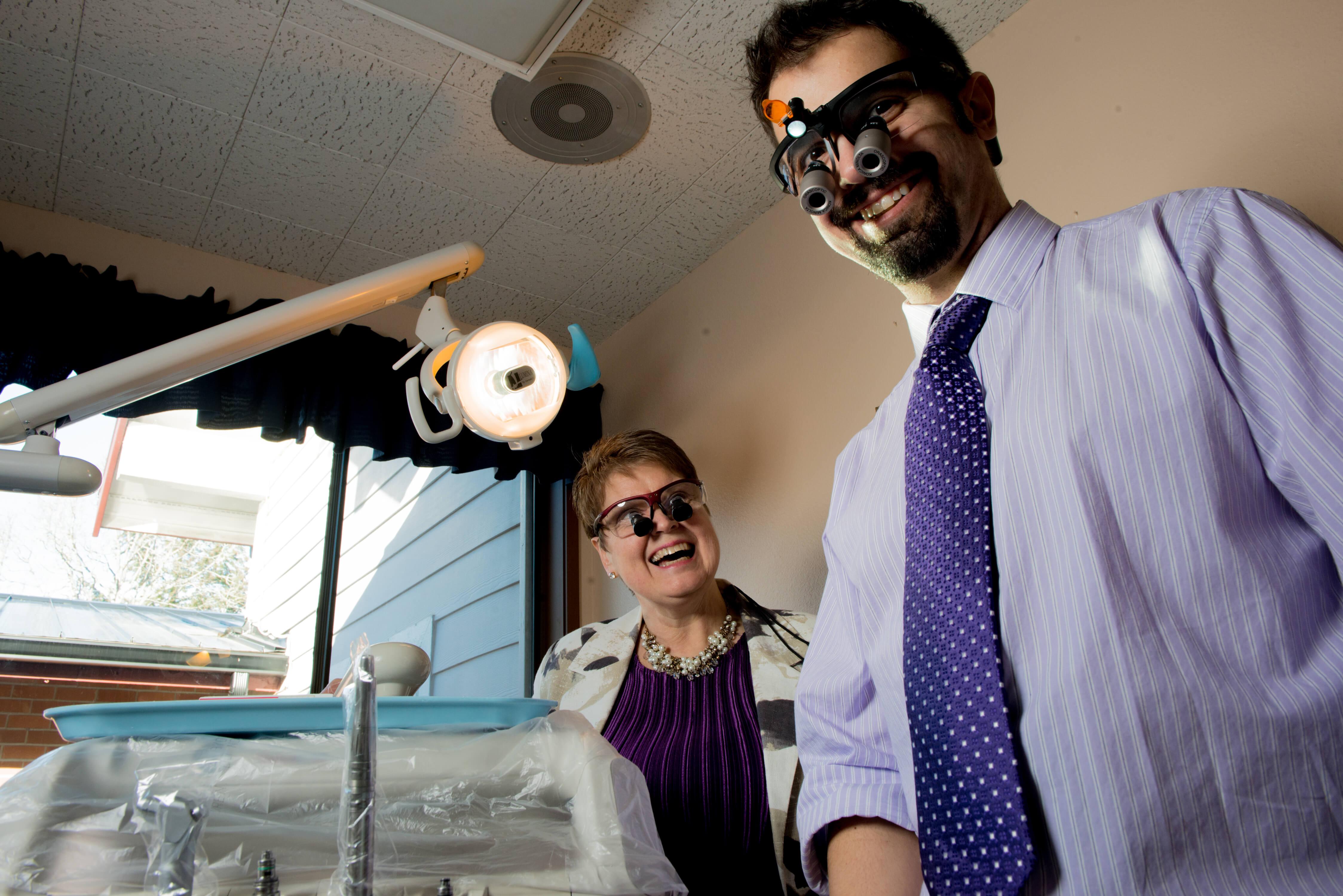 Rothbauer Dental
