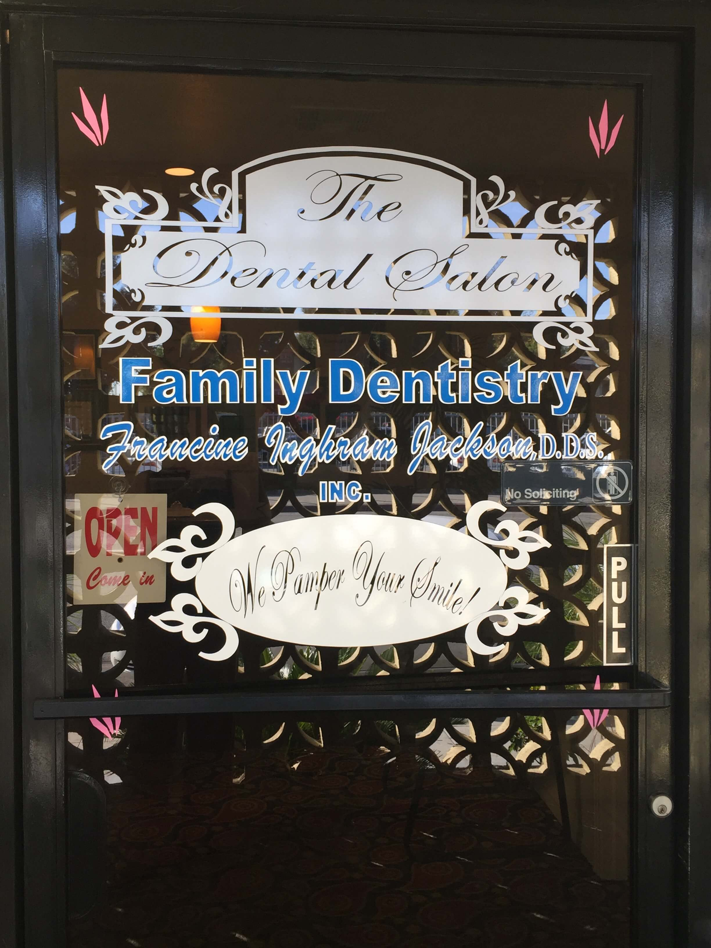 The Dental Salon