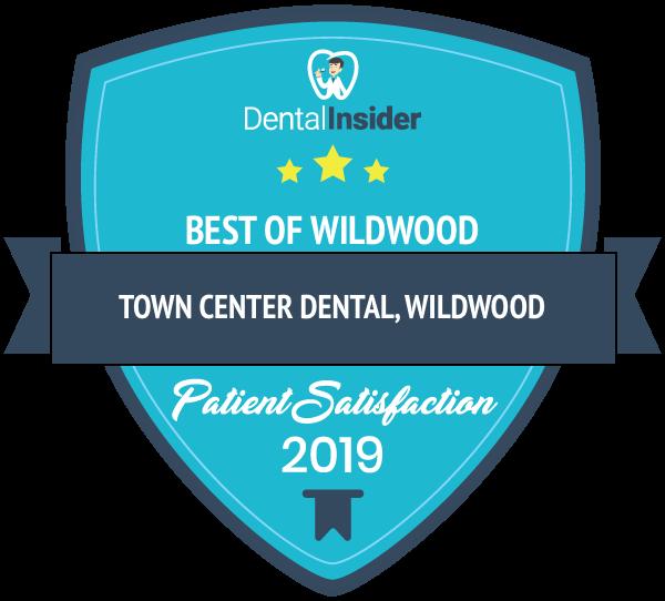 Town Center Dental Wildwood, Dentist Office in Wildwood 4