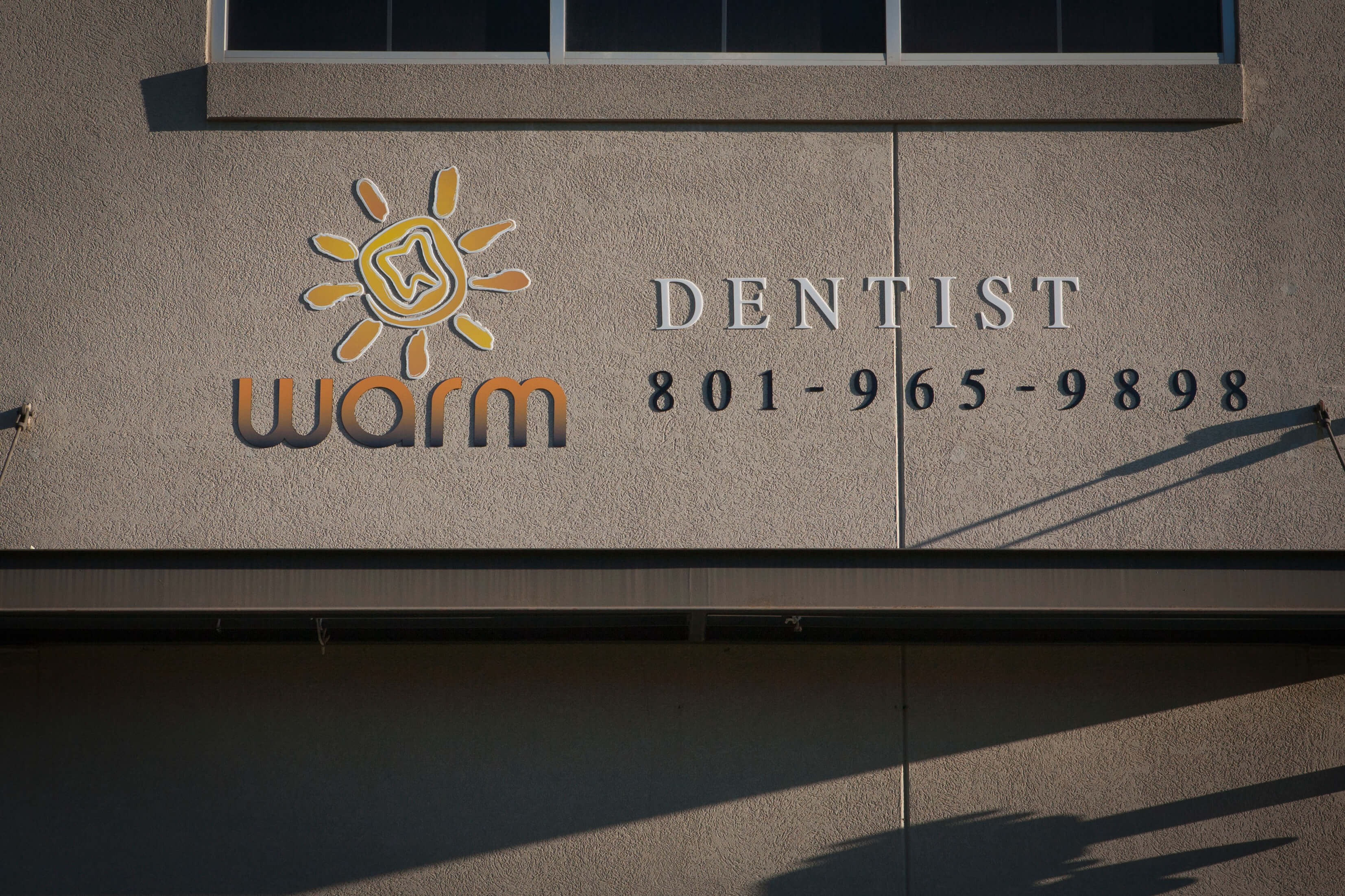 Warm Family Dentistry